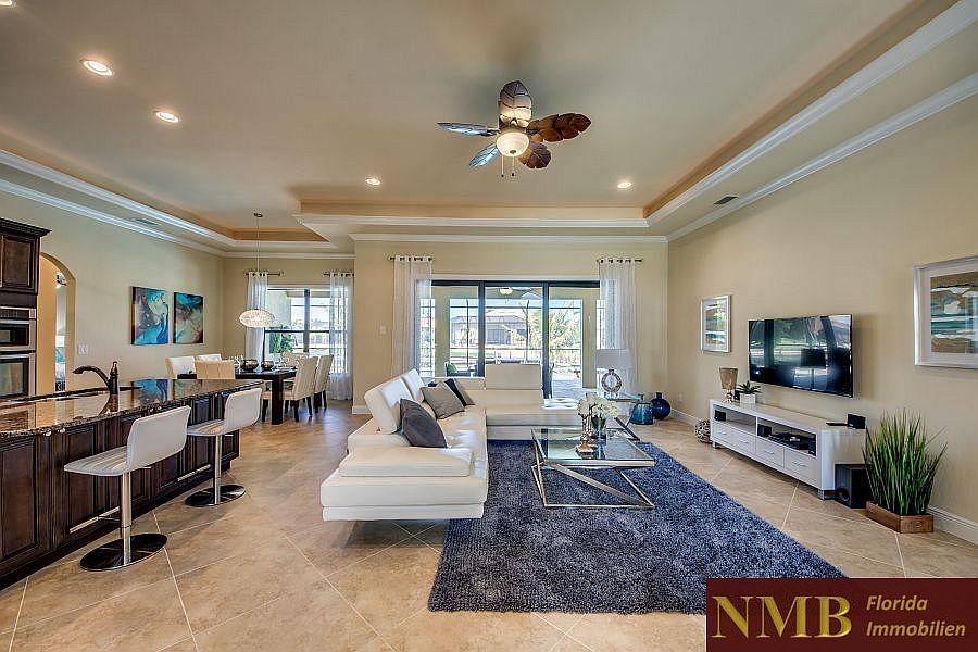 New Construction Florida - Cape Coral