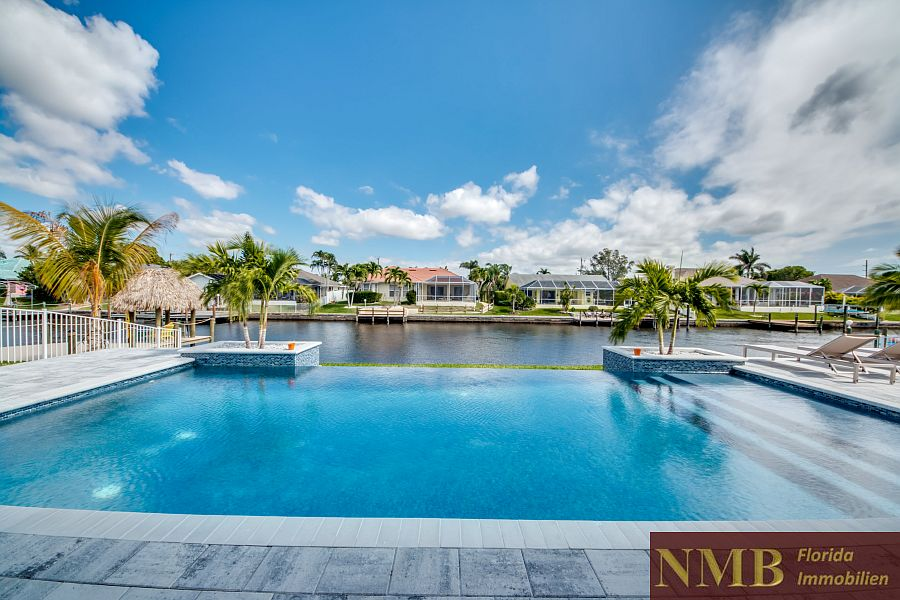 Vacation Rental Cape Coral