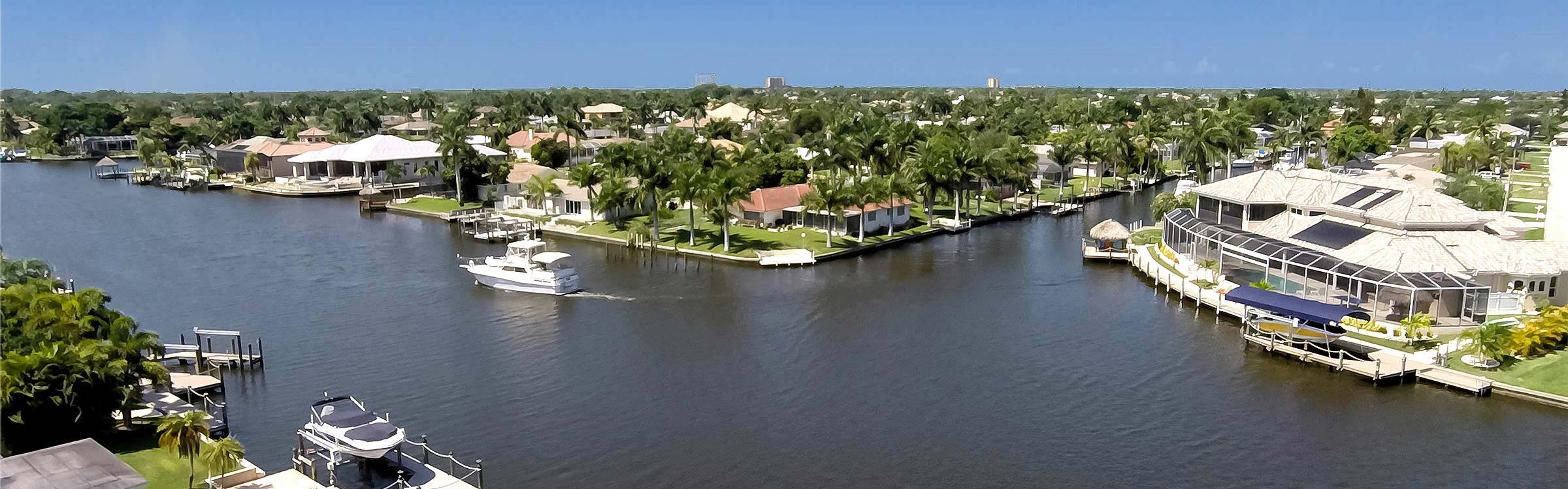 Cape Coral | Florida - the Venice of Florida