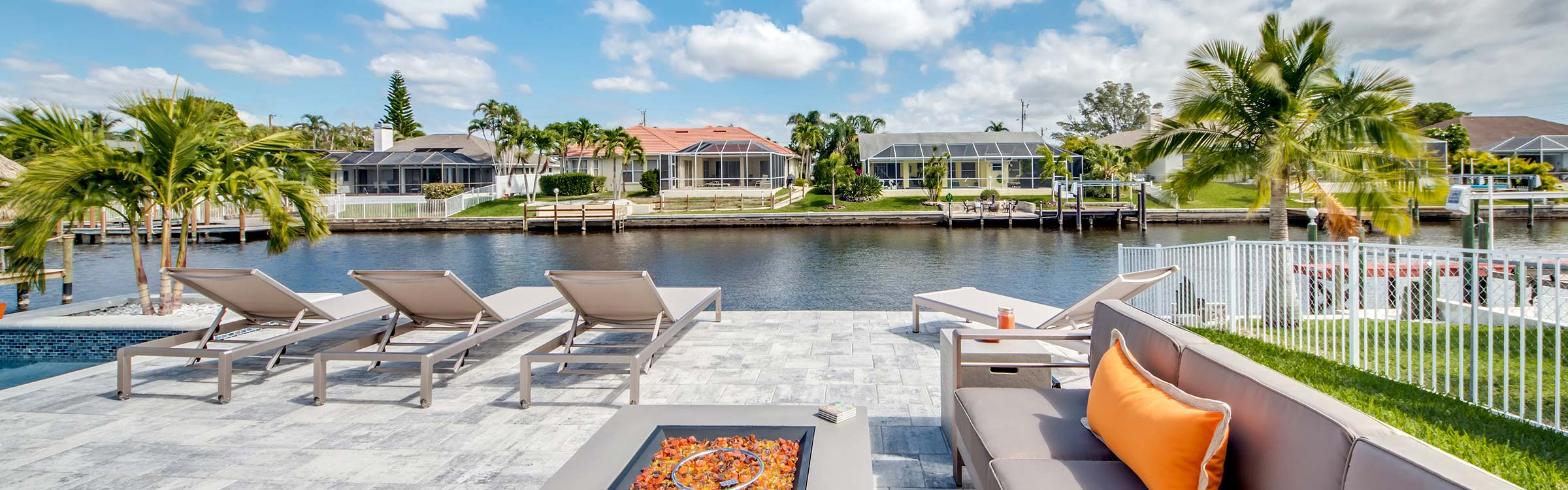 Rent Vacation Homes in Florida | NMB Florida Realty