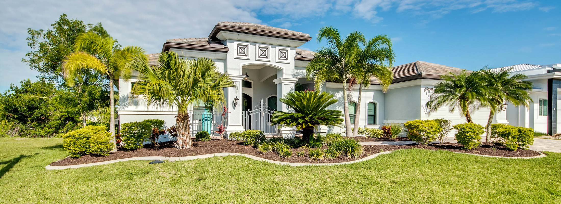 NMB Florida Immobilien